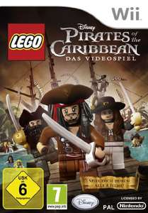 LEGO Pirates of the Caribbean: Das Videospiel / The Video Game