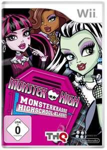 Monster High: Die Monsterkrasse Highschool Klasse / Ghoul Spirit