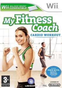 Mein Fitness Coach / My Fitness Coach: Cardio Workout