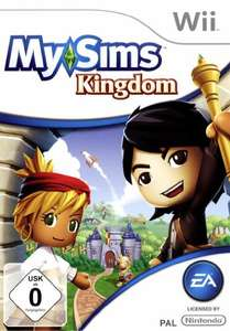 My Sims: Kingdom