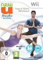 New U Fitness First: Mind Body - Yoga & Pilates Workout