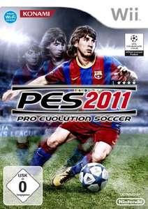 Pro Evolution Soccer 2011 / PES 11