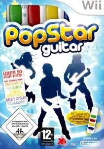 PopStar Guitar + AirG