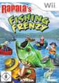 Rapala's Fishing Frenzy