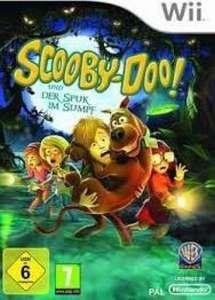 Scooby Doo und der Spuk im Sumpf