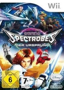 Spectrobes: Der Ursprung / Origins