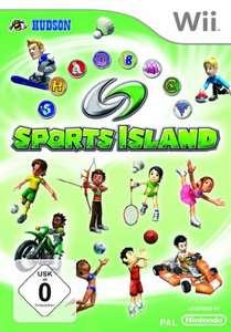 Sports Island 1