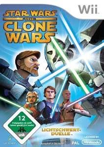 Star Wars: The Clone Wars - Lichtschwert-Duelle