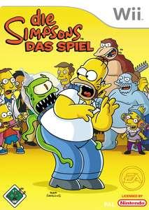 Die Simpsons: Das Spiel / The Game