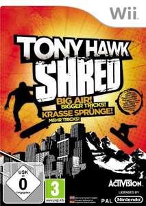 Tony Hawk's Shred