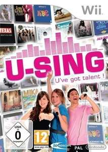 U-Sing: U've got Talent!