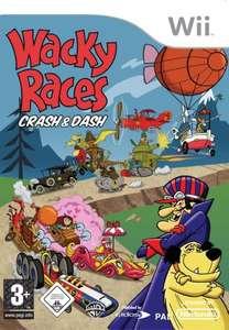 Wacky Races: Crash and Dash