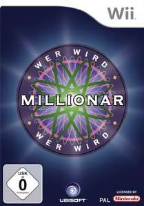 Wer wird Millionär? / Who Wants To Be A Millionaire?