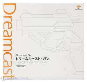 Original Gun - Lightgun HKT-7801