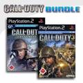 Call of Duty: Finest Hour + Call of Duty 3