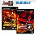 Dynasty Warriors 3 + Dynasty Warriors 4