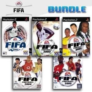 FIFA 5er Pack
