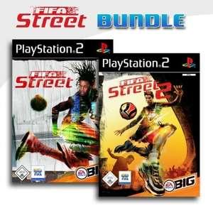 FIFA Street + FIFA Street 2