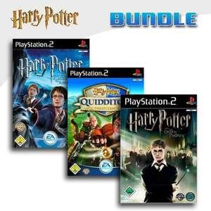 Harry Potter 3er Pack 10