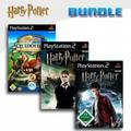 Harry Potter 3er Pack 13