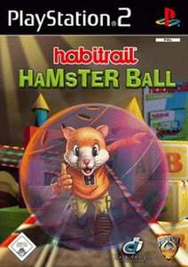 Habitrail - Hamster Ball