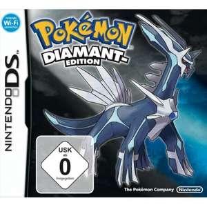 Pokemon: Diamant Edition