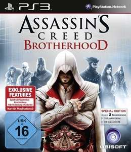 Assassin's Creed: Brotherhood #Special Edition