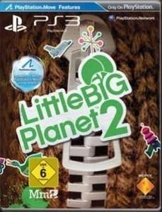 Little Big Planet 2 #Limited Collector's Box