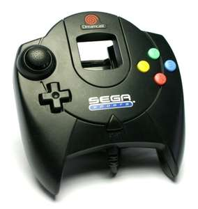 Original Controller #Sega Sports Edition