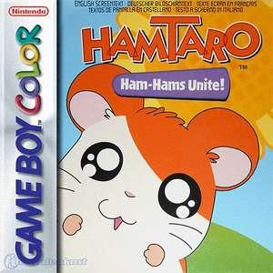 Hamtaro: Ham-Ham Freunde / Ham-Hams Unite!