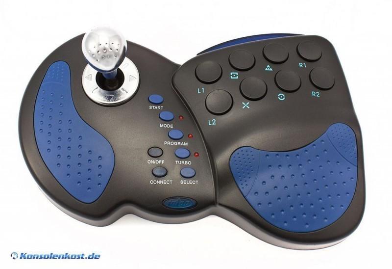 Controller / Arcade Stick / Joystick Wireless #Combat Arcade Stick
