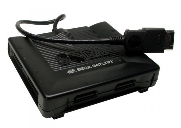 Saturn - 6 Player Adapter / 6 Spieler Adapter