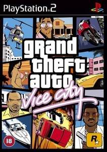 Grand Theft Auto / GTA: Vice City