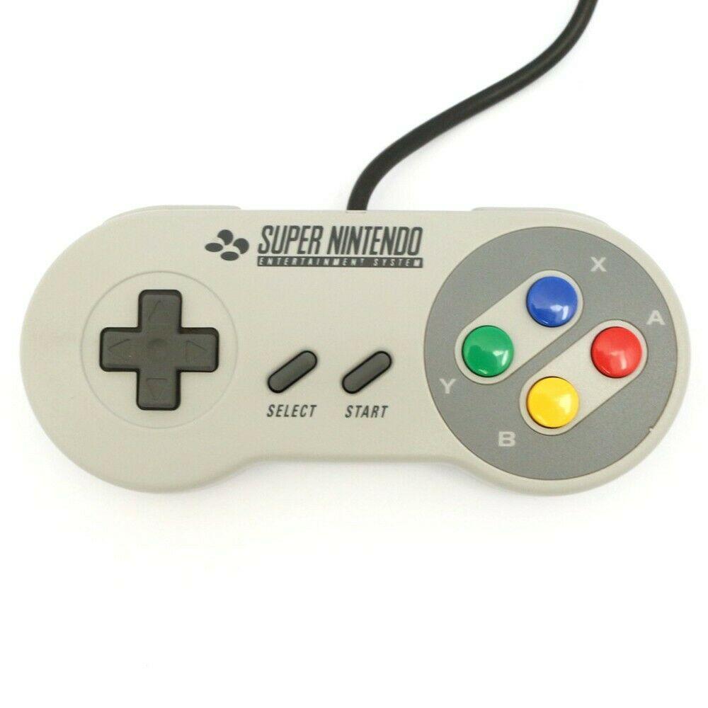 SNES - Original Nintendo Controller SNSP-005