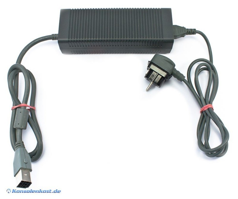 official power supply 203W [Microsoft]