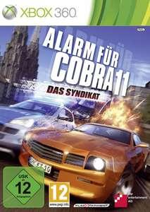 Alarm für Cobra 11: Das Syndikat [RTL]
