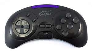 Funkcontroller mit Slow und Turbo [Game Partner]