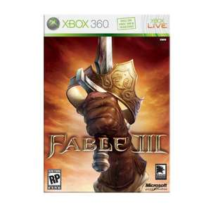 Fable III #Collector's Edition