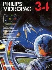 Satelliten-Angriff #34