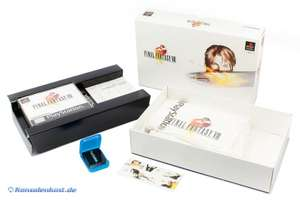 Final Fantasy VIII Limited Edition