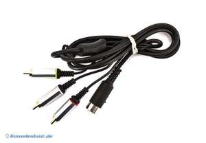 MD 1 AV Stereo Kabel [Dritthersteller]