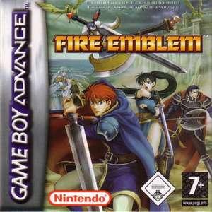 Fire Emblem 1