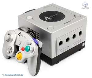 Konsole #Resident Evil Edition + Original Controller + Zubehör