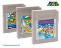 Super Mario Land Bundle: Teil 1, 2 & 3