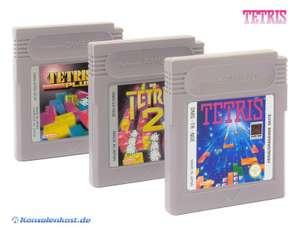 Tetris Bundle: Tetris + Tetris 2 + Tetris Plus