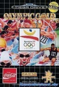 Olympic Gold: Barcelona 92