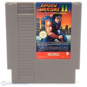 Shadow Warriors 2: Ninja Gaiden II