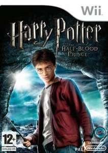 Harry Potter und der Halbblutprinz / Half Blood Prince