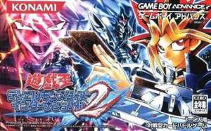 Yu-Gi-Oh! Duel Monsters International 2