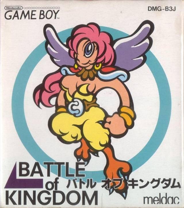 Battle of Kingdom